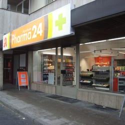Apotheke pharma24, Erlangen, Bayern