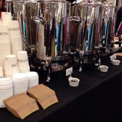 Nordstrom - unlimited premium coffee n hot chocolate Yum - Arcadia, CA ...