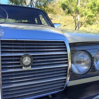 Mercedes benz of calabasas 70 photos garages for Mercedes benz of calabasas
