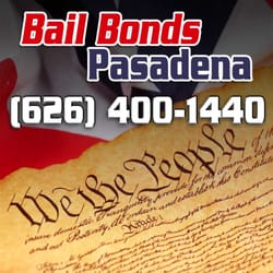 Bail Bonds Of Pasadena logo