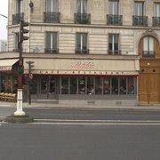 Chez Lili et Marcel - Paris, France