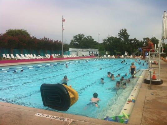 Alamo heights swimming pool 13 photos swimming lessons - Swimming pools in san antonio texas ...