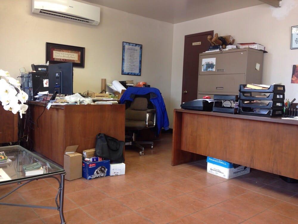 auto machine shop tx