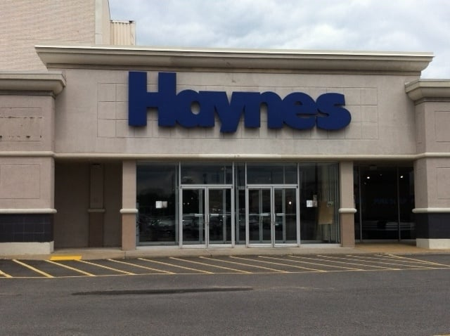 Haynes Furniture Furniture Stores Elkhardt Richmond