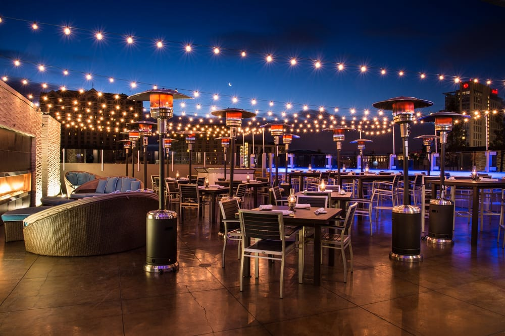 Restaurants In San Jose Downtown Yelp