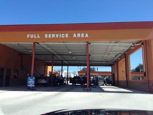 Full Service Car Wash Orlando