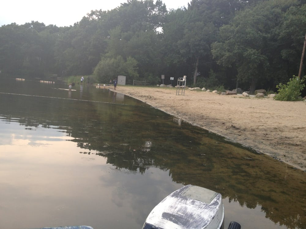 Chelmsford (MA) United States  city images : Heart Pond Beaches Chelmsford, MA, United States Yelp