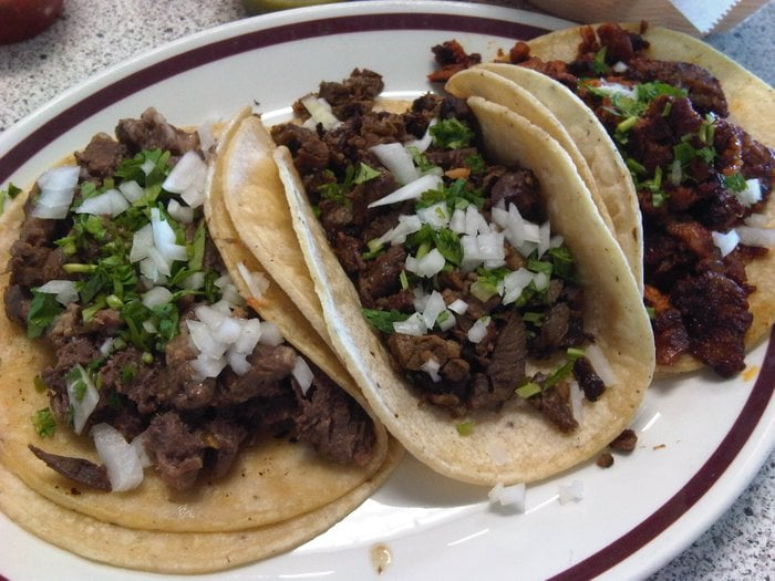 ... Huntington Beach, CA, United States. Tacos de lengua, asada y pastor