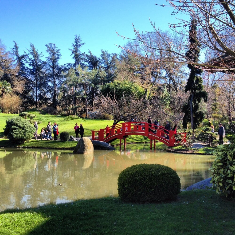 Jardin compans caffarelli parc toulouse france yelp for O jardin gourmand toulouse