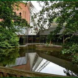 Natur- und Umweltmuseum, Planetarium, Osnabrück, Niedersachsen