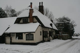 The Wheatsheaf, Buckingham
