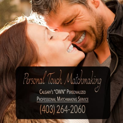 Matchmaking service calgary