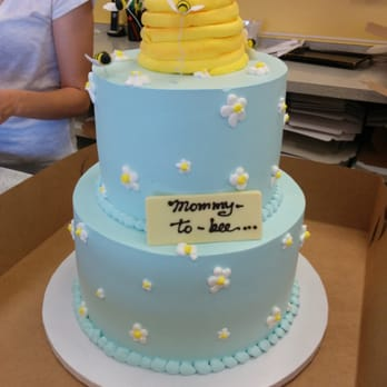 Baby Shower Cakes In Los Angeles Ca
