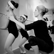 Hudson Dance and Movement - Hoboken, NJ, États-Unis. Junior Professional Ballet Program