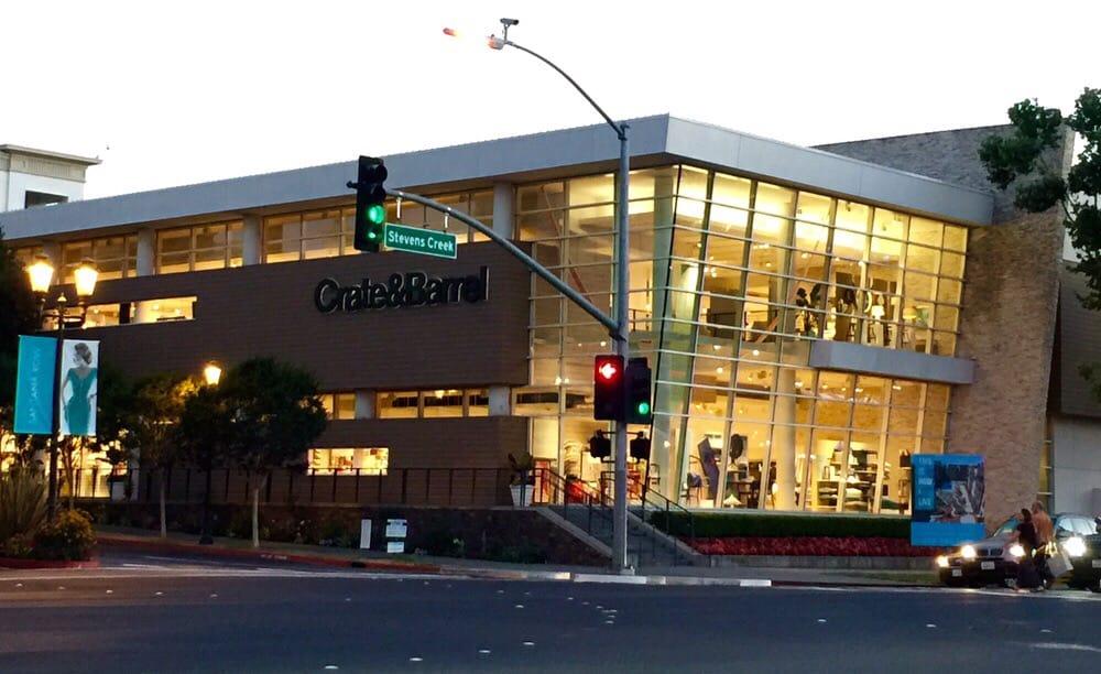 Crate Barrel 84 Photos Furniture Stores West San Jose San Jose Ca Reviews Yelp
