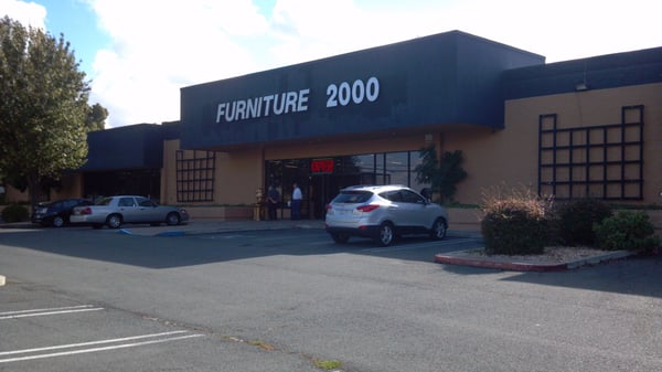for Furniture 2000 antioch ca