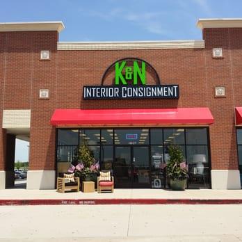 K N Interior Consignment 42 Photos Interior Design 2229 Nw 138th St Oklahoma City Ok