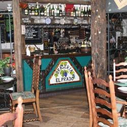 Braseria El Prado, Bridgend