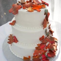 Pennington's Cakes logo