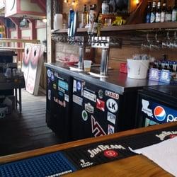 Y Bar Panama City Beach B Que - Panama City Beach