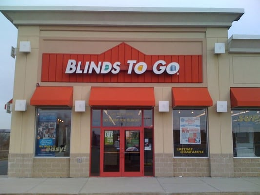 Blinds To Go Shades Amp Blinds Everett Ma