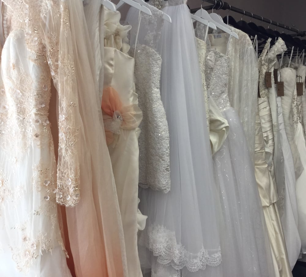 Wedding dress consignment stores in tulsa ok wedding for Wedding dress thrift shop