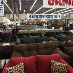 American Freight Furniture and Mattress Lexington
