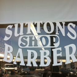 Barber Shop In Long Beach : Suttons Barber Shop - Barbieri - 5448 E Del Amo Blvd - Long Beach, CA ...