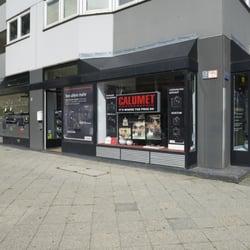 Calumet Berlin