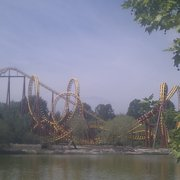 Parc Asterix, Paris, Oise