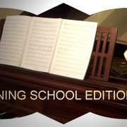 Manning School Editions, Lancing, West Sussex