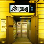 Ampere Club, München, Bayern