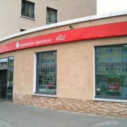 Frankfurter Sparkasse, Frankfurt am Main, Hessen