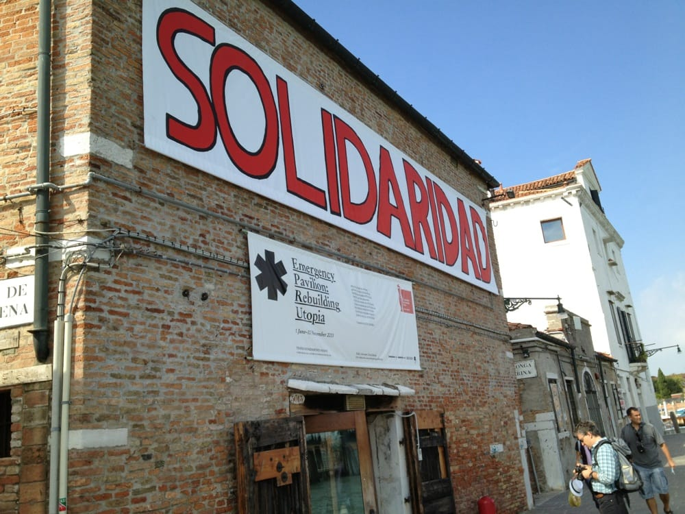 Photos for Teatro Fondamenta Nuove | Yelp