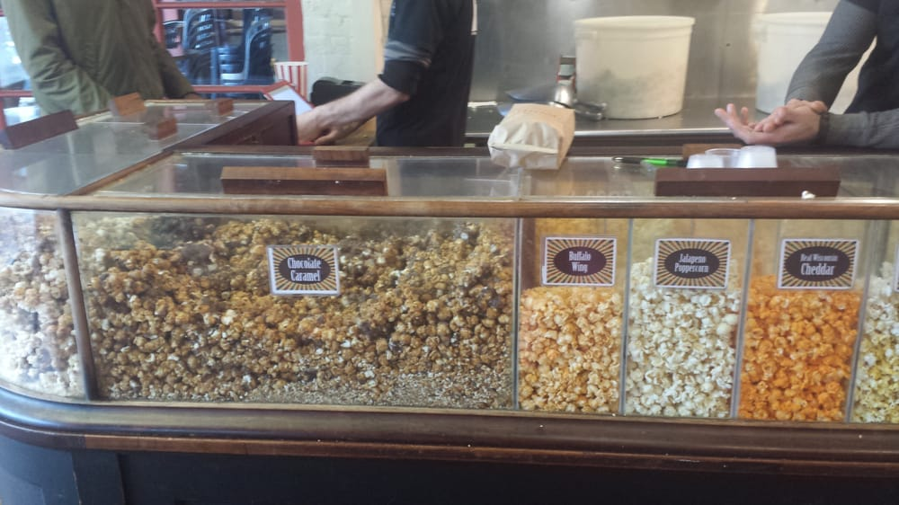 Nov 04, · Pittsburgh Popcorn Company, Pittsburgh: See 94 unbiased reviews of Pittsburgh Popcorn Company, rated of 5 on TripAdvisor and ranked #60 of 2, restaurants in Pittsburgh/5(93).