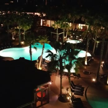 Hyatt Regency Mission Bay Spa And Marina Hotels San