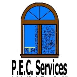 P E C Services - Window Cleaners - Carol Stream, IL ...