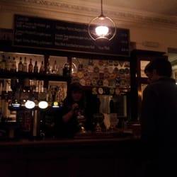 The Earl Ferrers, London
