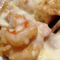 Baja Fish Tacos - Santa Ana, CA, United States. Shrimp nachos. So ...