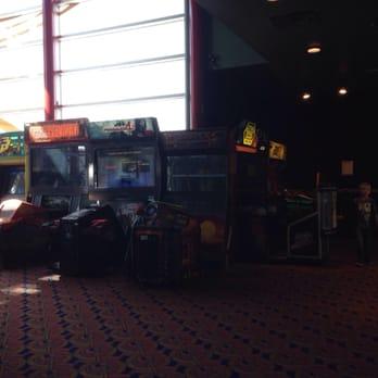 Cineplex odeon corporation crowfoot terrace cinemas 91 for Terraces cinema schedule