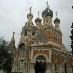 Russian architecture in the middle PDF the French Riviera