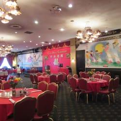 Four Seas Chinese Restaurant Menu