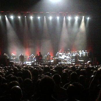 Bill Graham Civic Auditorium - Venues & Event Spaces ...