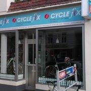Cyclefix, Hamburg