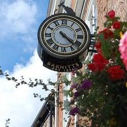 Barnitts, York, UK