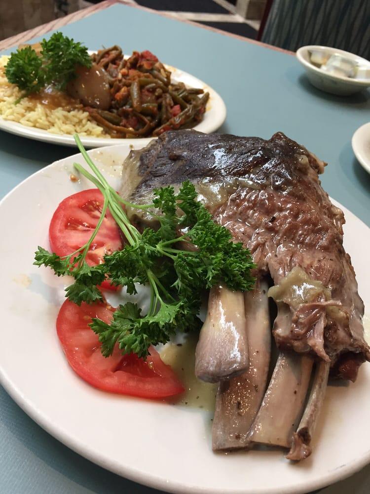 New parthenon restaurant 74 photos greek downtown for Cuisine 1300 monroe mi