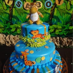 Dominican Cake Washington Heights