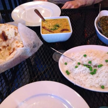 Cardamom Indian Food Ann Arbor