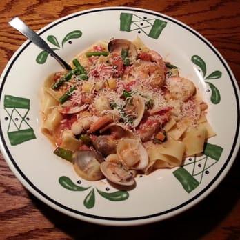 Olive Garden Italian Restaurant 11 Photos Italian