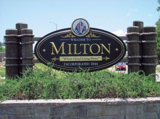 Milton (FL) United States  city photos : Baileys & McDaniel Heating & Cooling Milton, FL, United States